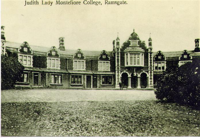 Judith Lady Montefiore College