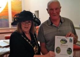 Kent Wildlife Trust Award