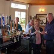 Montefiore Arms donation