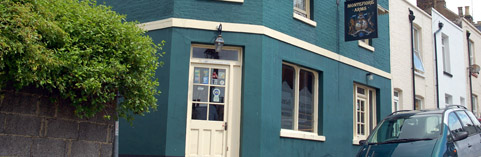 crop small pub